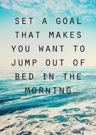 goals 12