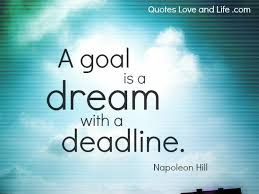 goals 9